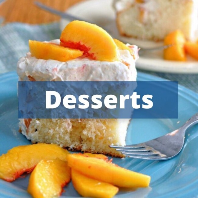 category image for desserts