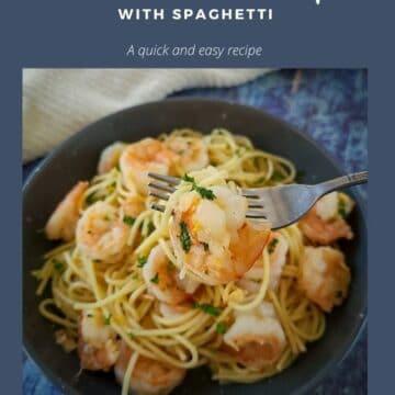 lemon fennel shrimp web story cover